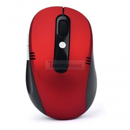 Wireless Computer Mouse