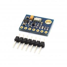 MS5611 Altitude Sensor I2C / SPI High Resolution