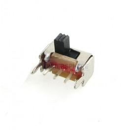 Toggle Slide Switch PCB Mount: SPDT