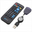 Remote and USB Receiver