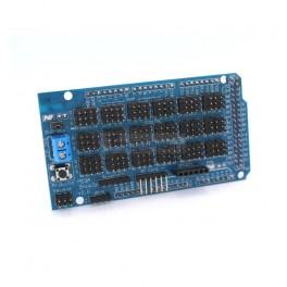 Sensor Shield for Arduino Mega