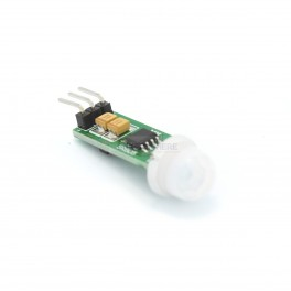 Mini PIR Motion Sensor