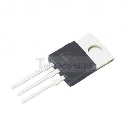 IRF510 N-Channel Mosfet 100V 5.6A