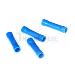 Butt Connector 16 - 14 AWG (4 pack)