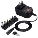 Universal DC Power Supply 3V - 12V