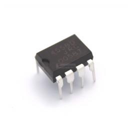 4558 Dual Op Amp