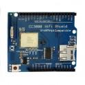 Arduino Wifi Shield CC3000