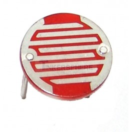 Large Photoresistor - 20mm