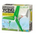 Wind Turbine DIY Kit