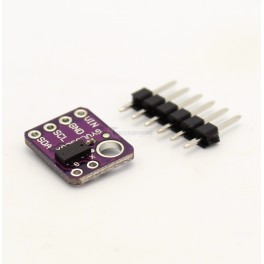 VL53L0X Time of Flight Distance Sensor - ~30 to 2000mm