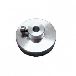 Nema 23 8mm Stepper Motor Handwheel