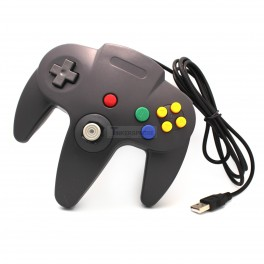 USB N64 Style Game Controller