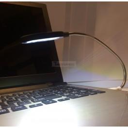 Gooseneck Lamp USB