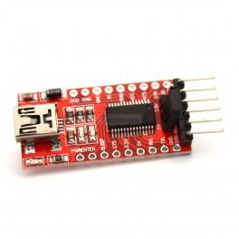 FTDI Mini USB