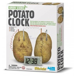 Potato Clock Experiment Kit