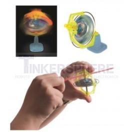 Lite Up Gyroscope