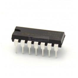 NE556 Dual Timer Chip
