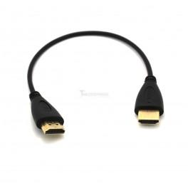 Short HDMI Cable - 1 foot