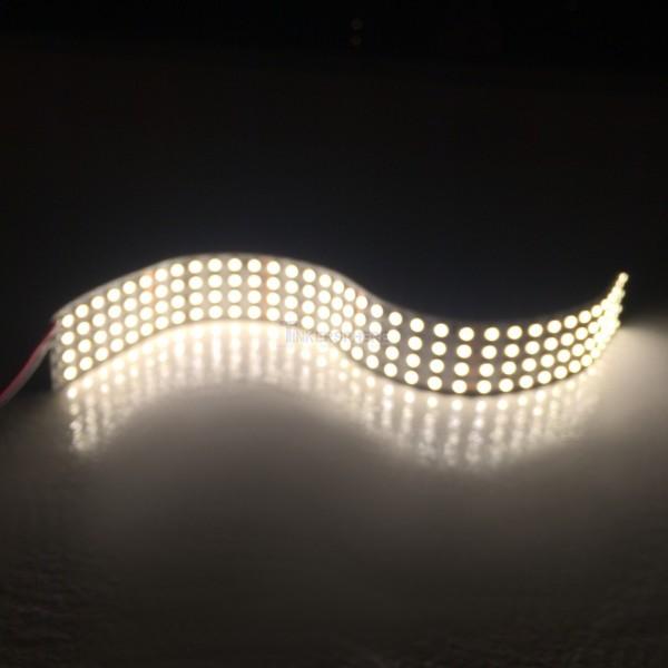 17 99 Wide Led Flexible Strip Light Tinkersphere