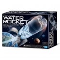 Water Propelled Rocket