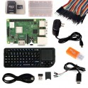 Raspberry Pi 3 B+ Starter Kit (Raspberry Pi included)