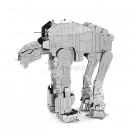 Star Wars AT-M6 Heavy Assault Walker Metal Earth