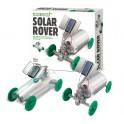 Solar Powered Car Project Kit