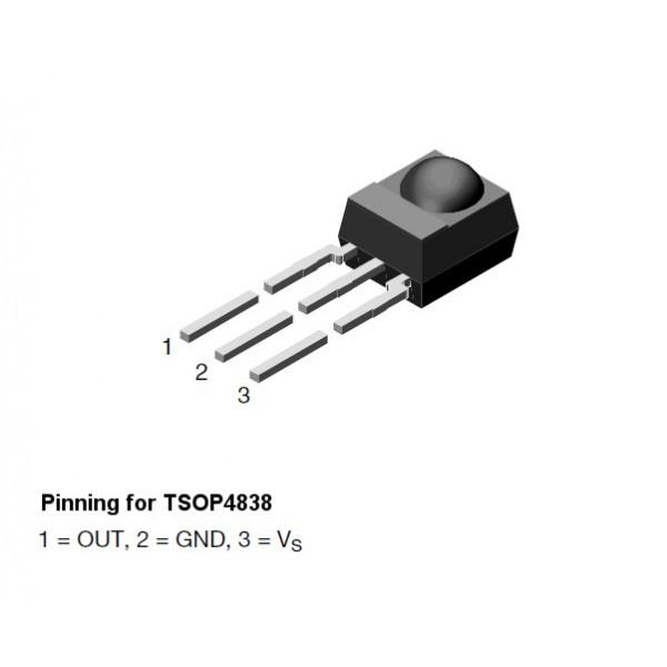 ir sensor transmitter and receiver pdf