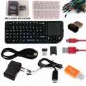 Raspberry Pi Model B+ Starter Kit (Raspberry Pi not included)