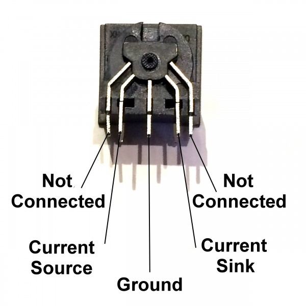 1 99 Midi Jack 5 Pin Din Tinkersphere