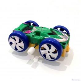 Tornado Flipping Car Windup