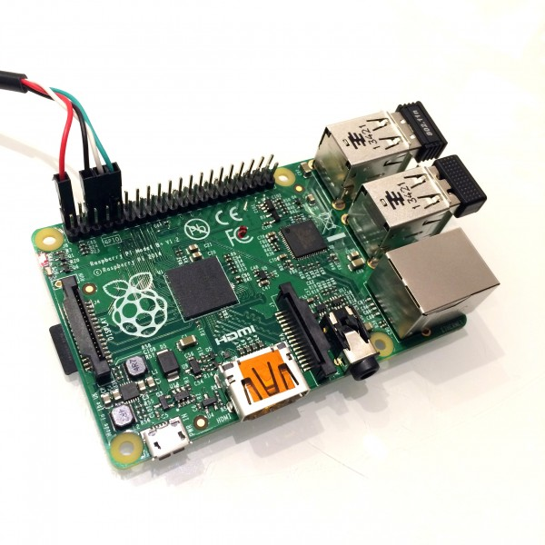 9 99 Usb To Ttl Serial Cable For Raspberry Pi