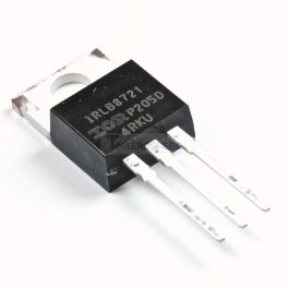 N-Channel Power MOSFET 60V 30A