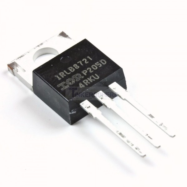 1 75 N Channel Power Mosfet 30v 60a Tinkersphere