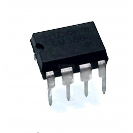 LM386 Low Voltage Audio Amplifier