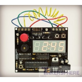 Defusable Clock Kit