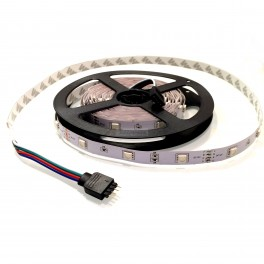 5m RGB LED Strip 5050
