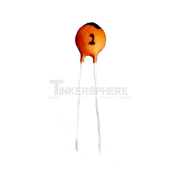0 75 1pf Ceramic Capacitor Tinkersphere