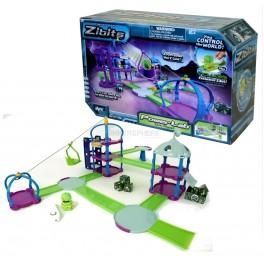 Zibits Power Lab