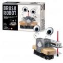 Brush Robot Kit / Bristlebot / Brushbot