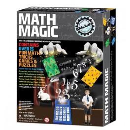 Math Magic Trick Gift Set