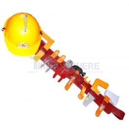 Toddler Tool Belt & Helmet