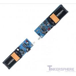 Fiber Optics Voice & Data Kit