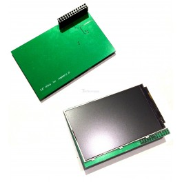 "Raspberry Pi A+ / B+ / B 3.6"" Raspberry Pi LCD TFT Shield Screen"