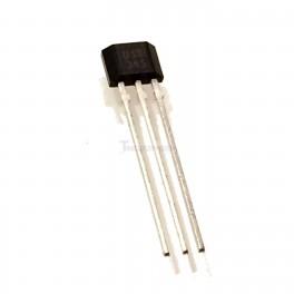 Hall Effect Sensor: Magnetism Sensor