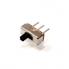 Toggle Slide Switch Breadboard & Perfboard Compatible: SPDT