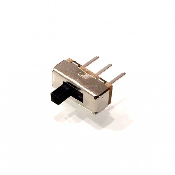 Toggle Slide Switch Breadboard Perfboard Compatible Spdt on 4 Wire Toggle Switch Wiring Diagram