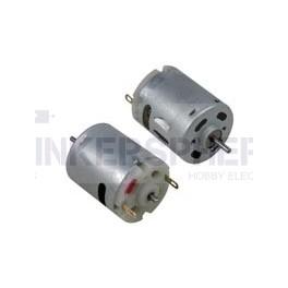 12V DC Motor 160mA 11500RPM