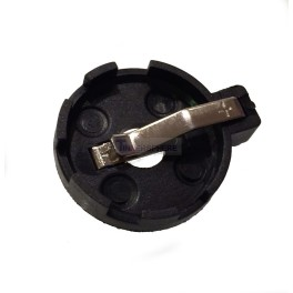 Thru-Hole CR2032 Battery Holder