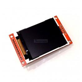 "Raspberry Pi 2.2"" TFT LCD Display Module"